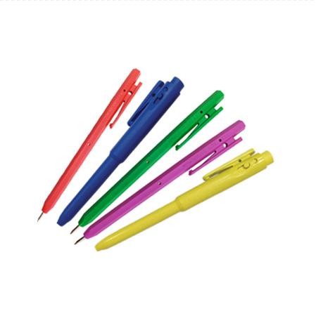 Ste si istí, že používate to správne pero?