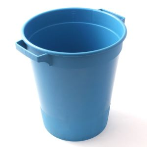 12 Litre Detectable Bucket