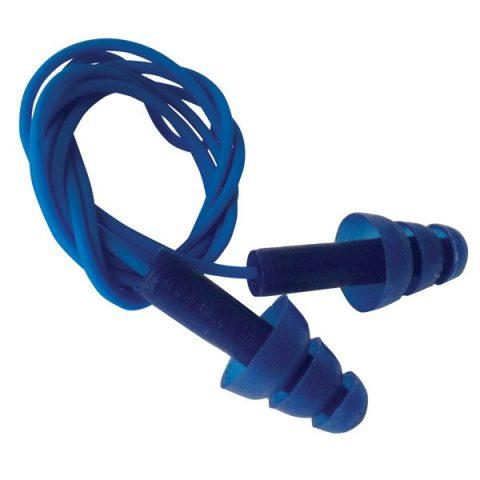 Detekovateľné zátkové chrániče sluchu