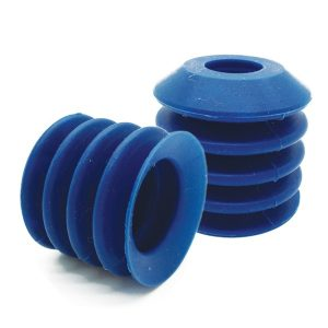 40mm Hard Suction Cups with Plain Rim