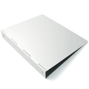 A4 Aluminium Ring Binder with 2 Rings