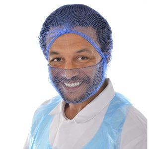 Detectable Beard Nets