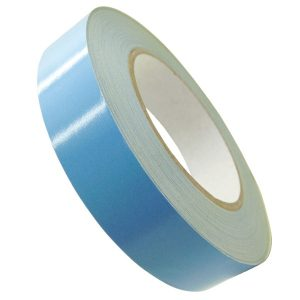 Small Detectable Self Adhesive Tape (25mm)