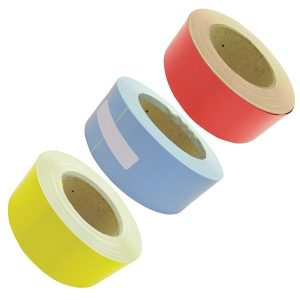 Detectable Self Adhesive Tape (50mm)
