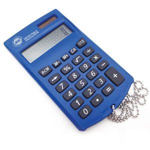 BST DetectaCalc® Pocket Calculator