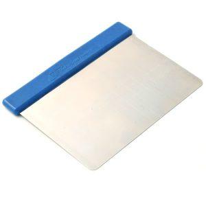 Flexible Stainless Steel Palm Scraper