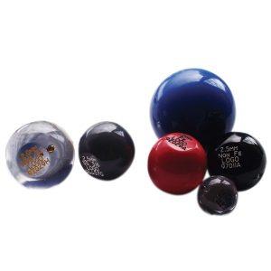 PVC Test Ball
