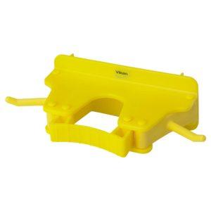 Nástěnný věšák na 1 – 3 produkty, 160 mm