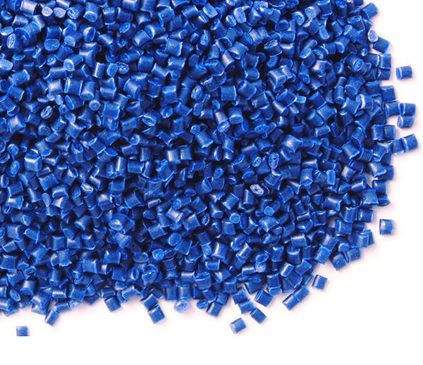 Aká je minimálna veľkosť úlomku detekovateľného plastu?